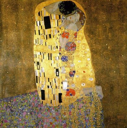 klimt_the_kiss