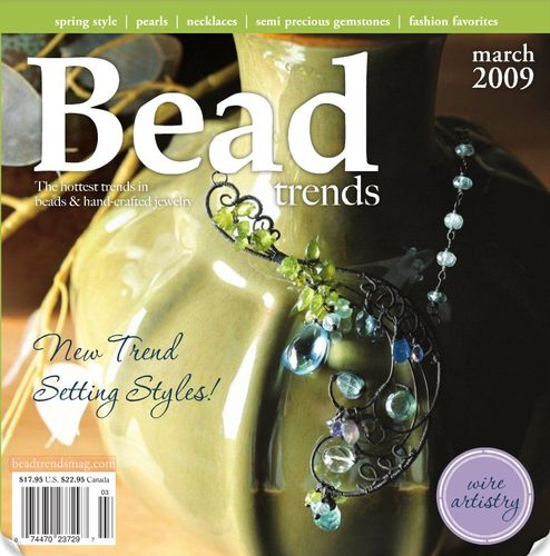 bead trends mars 09