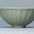 A longquan celadon 'lotus petal' bowl, southern song dynasty (1127-1279)