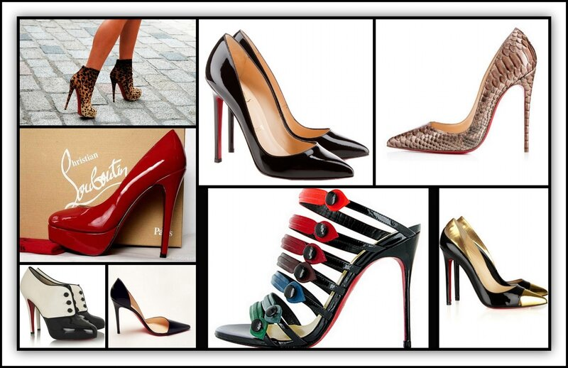 0 chaussures Louboutin