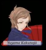 Yuyama Kakunojo