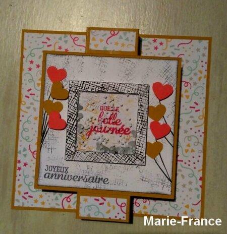 Marie-France