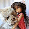 Boneka Amanina