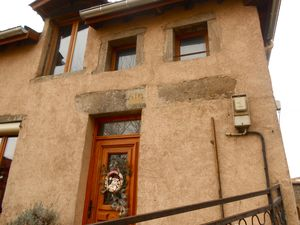 maison 616 St-Ennemond