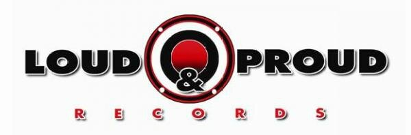 Loud and Proud Records Logo