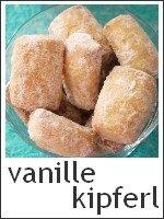 vanille kipferl - index
