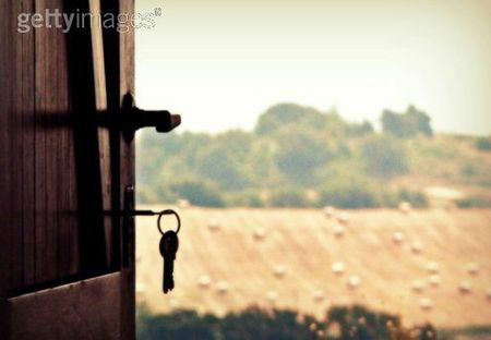 Portes ouverte
