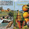 Sortie des livres « le parfum des orangers de sicile » et « jane » de myriam angilella-scot.