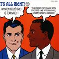 Wynton Kelly - 1964 - It's All Right (Verve)