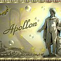 Apollon (mythologie grecque)