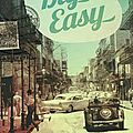 Ruta sepetys, big easy, gallimard, scripto, 2013.