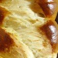 brioche tresse