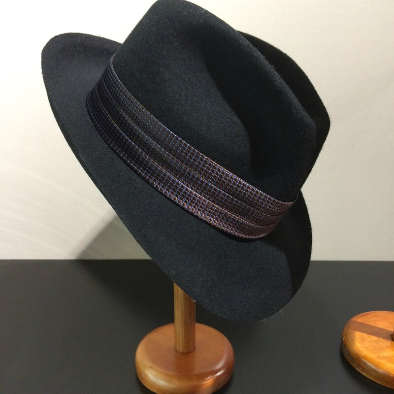 fin septembre 2015 Boutique Avant-Après 29 rue Foch 34000 Montpellier chapeaux laine GI'N'GI made in ITALY TOSCANE (6)
