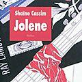Jolene, de shaïne cassim