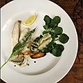 bugak algues & légumes