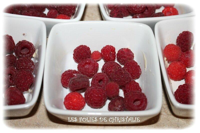Clafoutis framboises 3