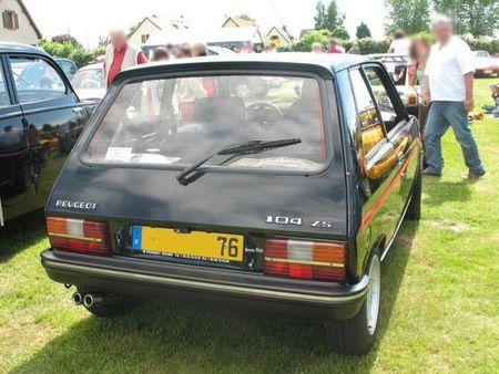 Peugeot104ZSar