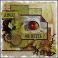 Pages Scrap Shabby