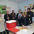 soirée électorale cantonale 2011