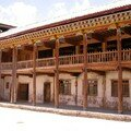 A la frontière tibétaine