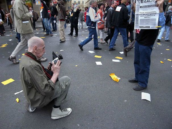 CHRIS MARKER IN THE STREET 2010b