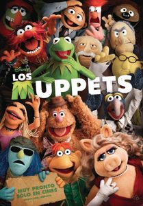 Los_Muppets_