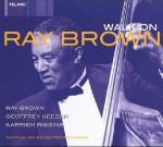 CD Ray Brown