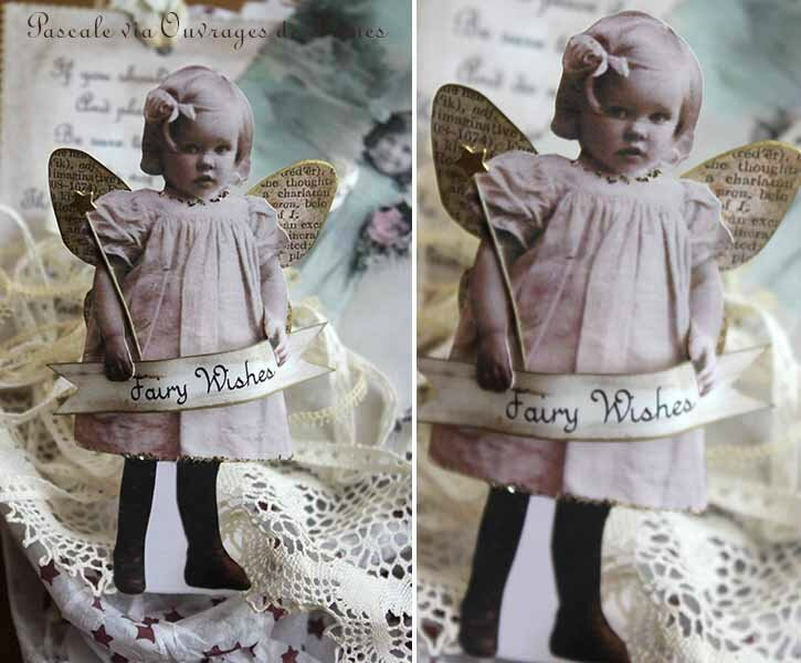 Fairy wishes de Pascale