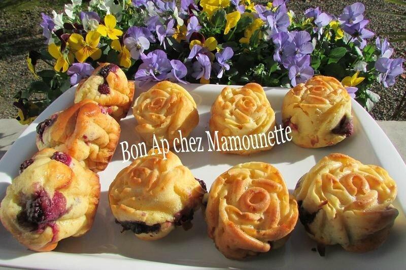 Roses aux mûres sauvages de l'été dernier au mascarpone 011