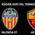 Trofeo naranja (valence)