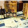 Vins de Vouvray