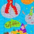 Les voyages du Petit Prince, par Fenella R. 6ème C.