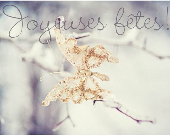 Joyeuses ftes