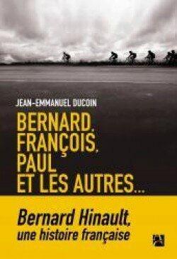 bernard, françois, Paul