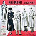 FOURMIES-BREMARD