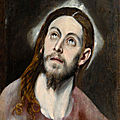 Mcnay art museum in san antonio presents newly authenticated el greco painting
