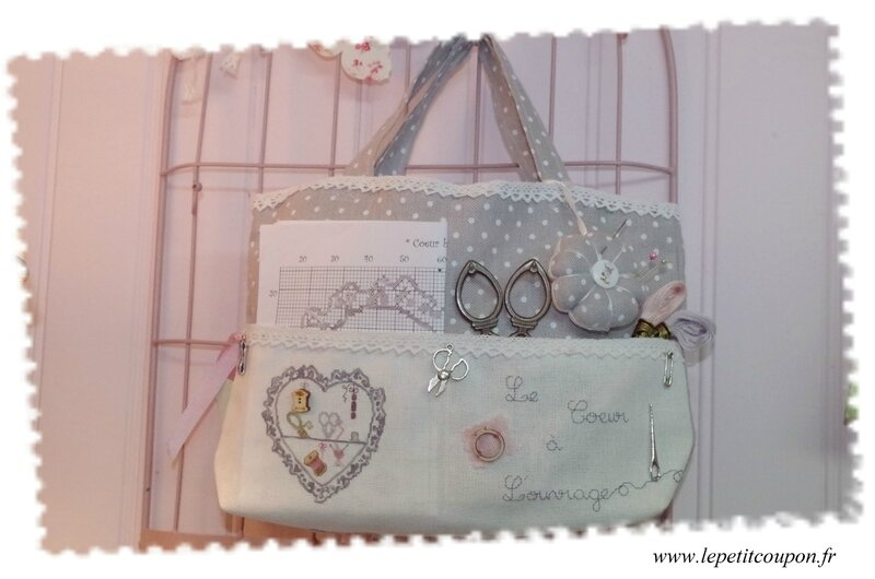 sac coeur ouvrage
