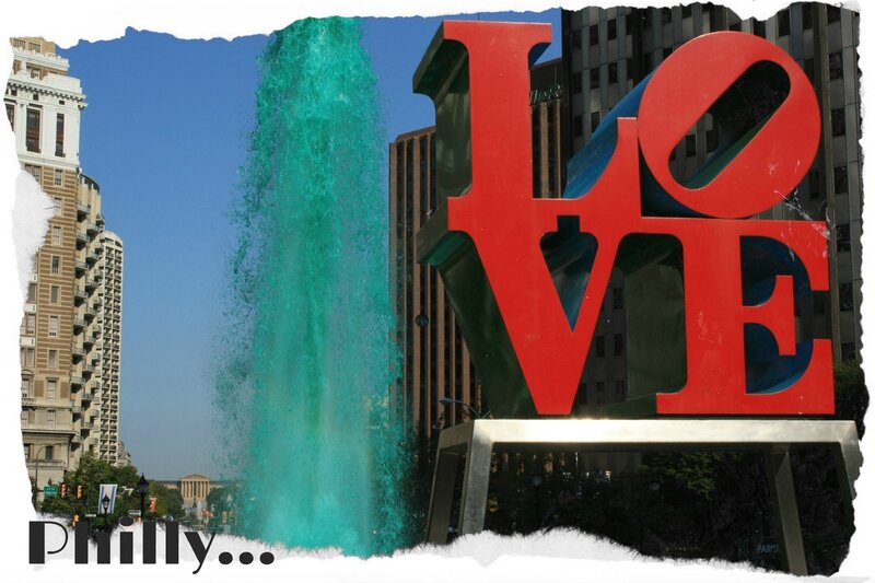 Philly love