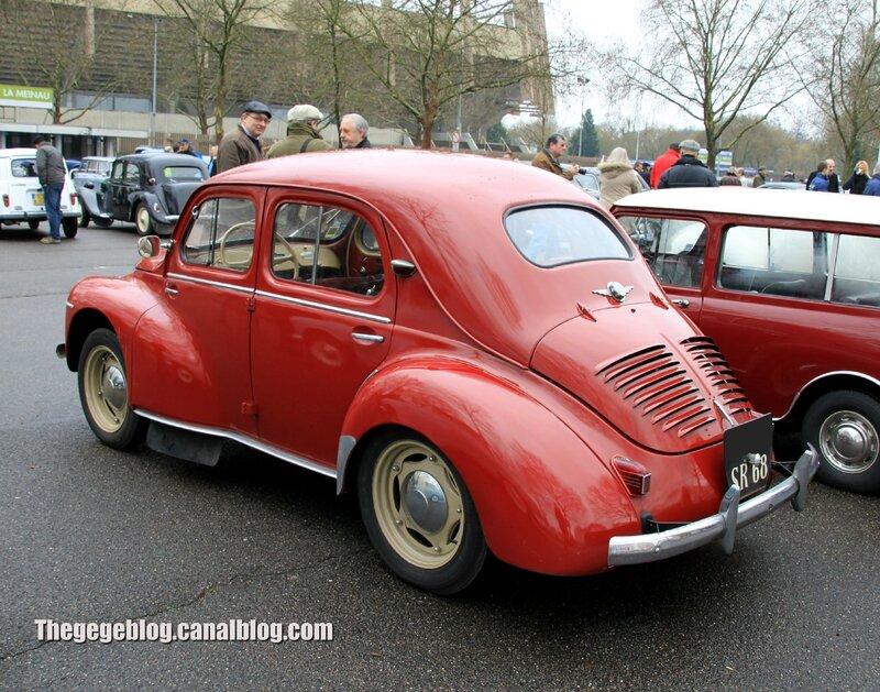 Renault 4CV (1947-1954)(Retrorencard fevrier 2014) 02