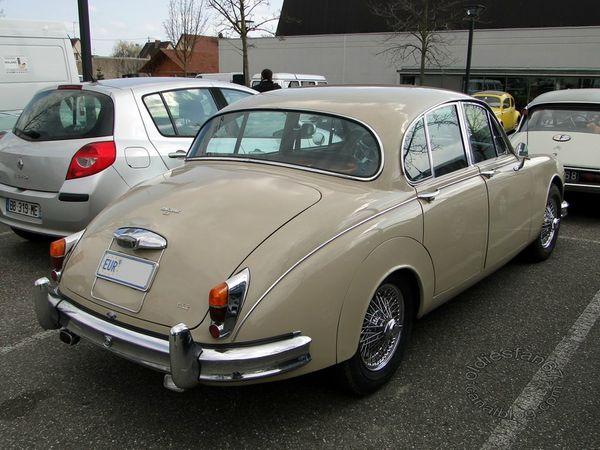 jaguar mk2 1959 1967 4