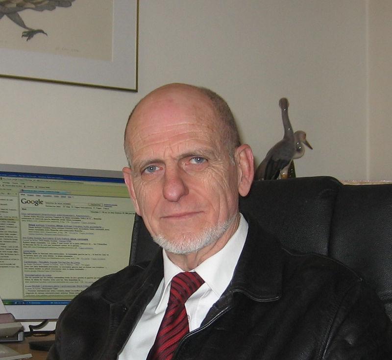 Roger Roche, vice-président