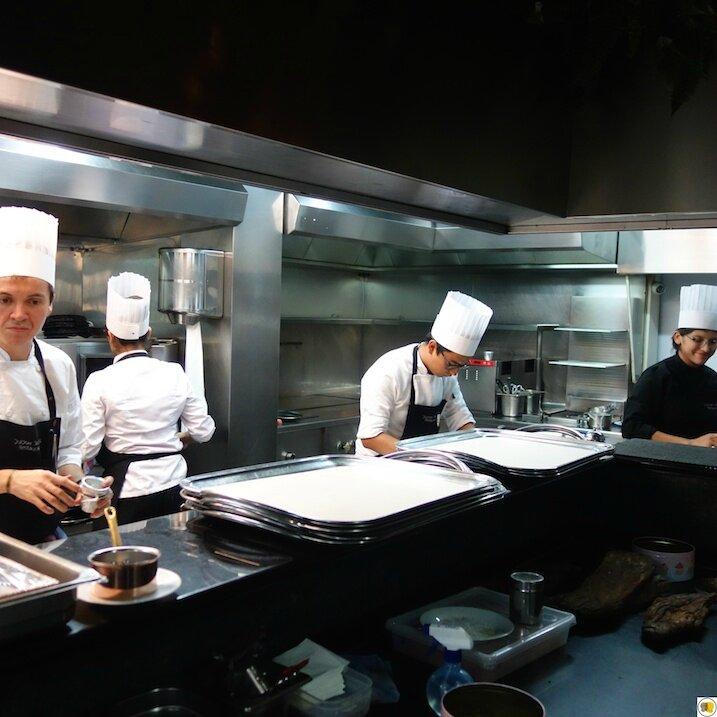 Quique Dacosta Restaurante (9)