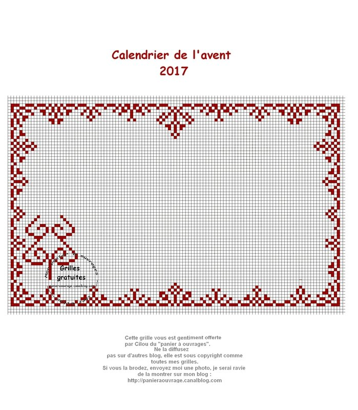 calendrier avent 2017 11