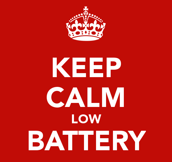 keep-calm-low-battery