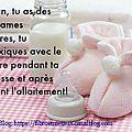 Dangers des taux de mercure eleves du lait maternel quand les meres sont porteuses d'amalgames (plombages) dentaires