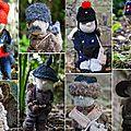 L'armée de laine