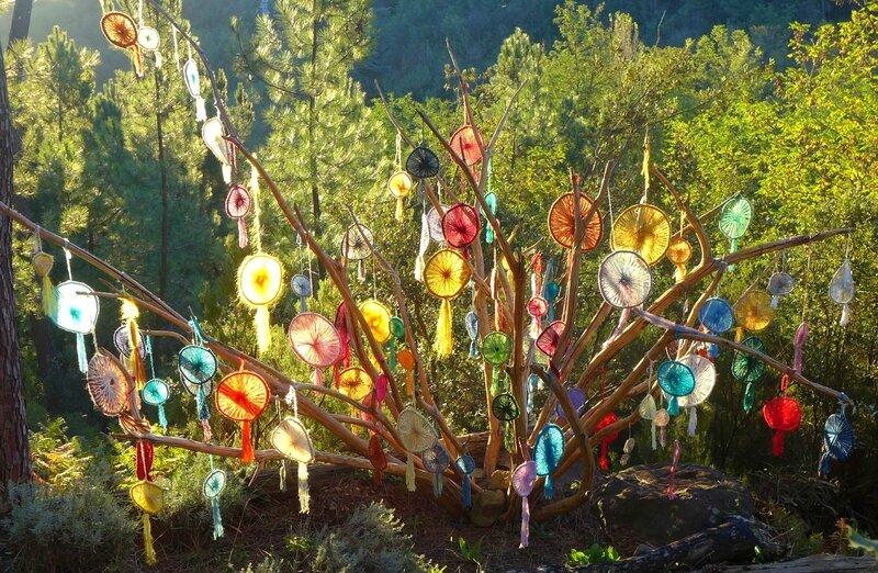 soleilades au soleil yurtao