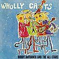Buddy DeFranco And The All-Stars - 1957 - Wholly Cats (LoneHillJazz)