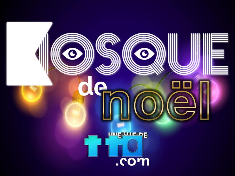 2017 - KIOSQUE DE NOEL