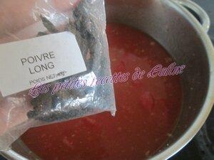 Porc et riz en one pot à la tomate25